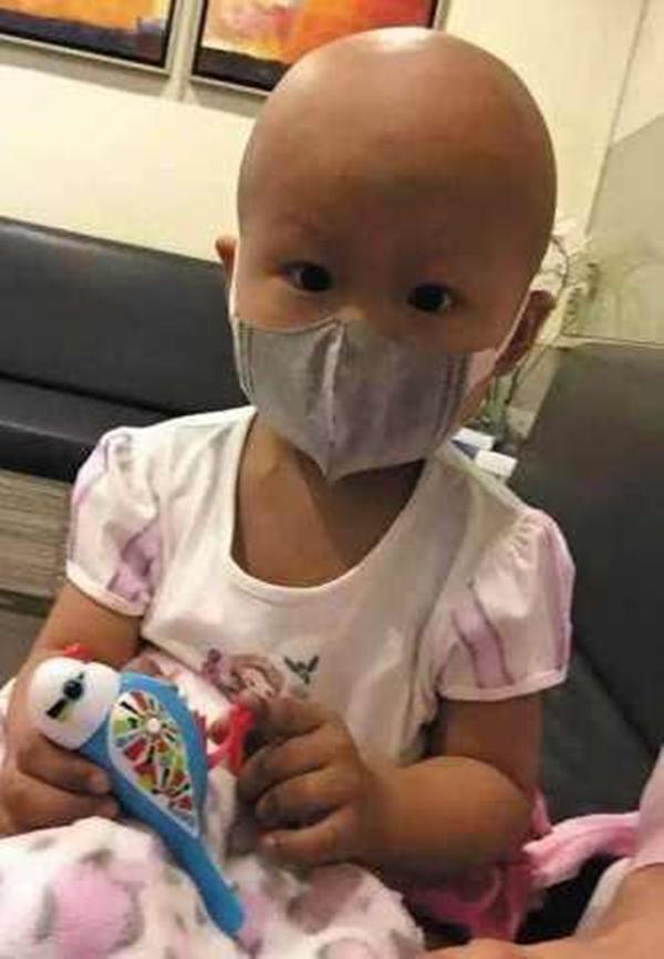Bé 1 tuổi mắc ung thư vì sai lầm khi nấu cháo ăn dặm của bố mẹ