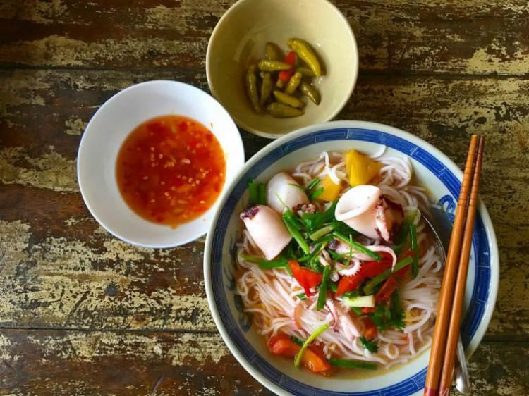 """Những quán ngon hết xảy khiến bạn chỉ muốn """"ăn sập Phú Yên"""""""