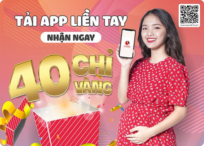 Bibo Mart – Tiên phong áp dụng công nghệ 4.0 ra mắt App và siêu thị ảo Virtual Store