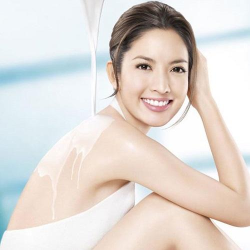 Tắm trắng tại nhà an toàn dễ dàng từ nguyên liệu tự nhiên