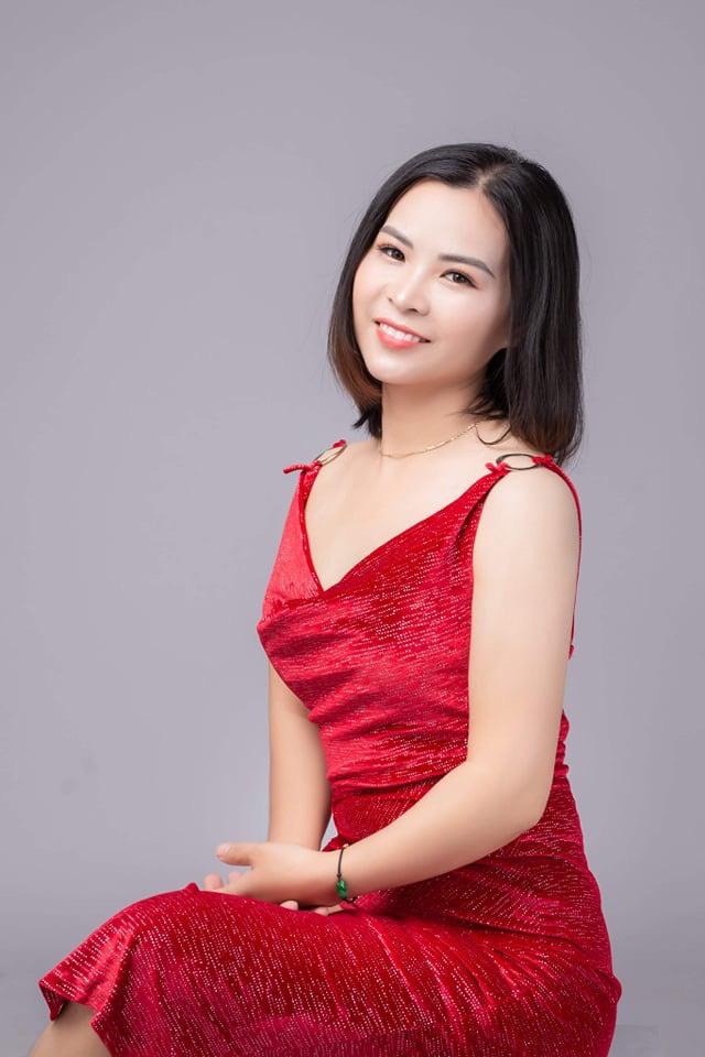 Thùy Trang – Giám đốc kinh doanh luôn hướng đến vẻ đẹp hoàn mỹ của phái nữ