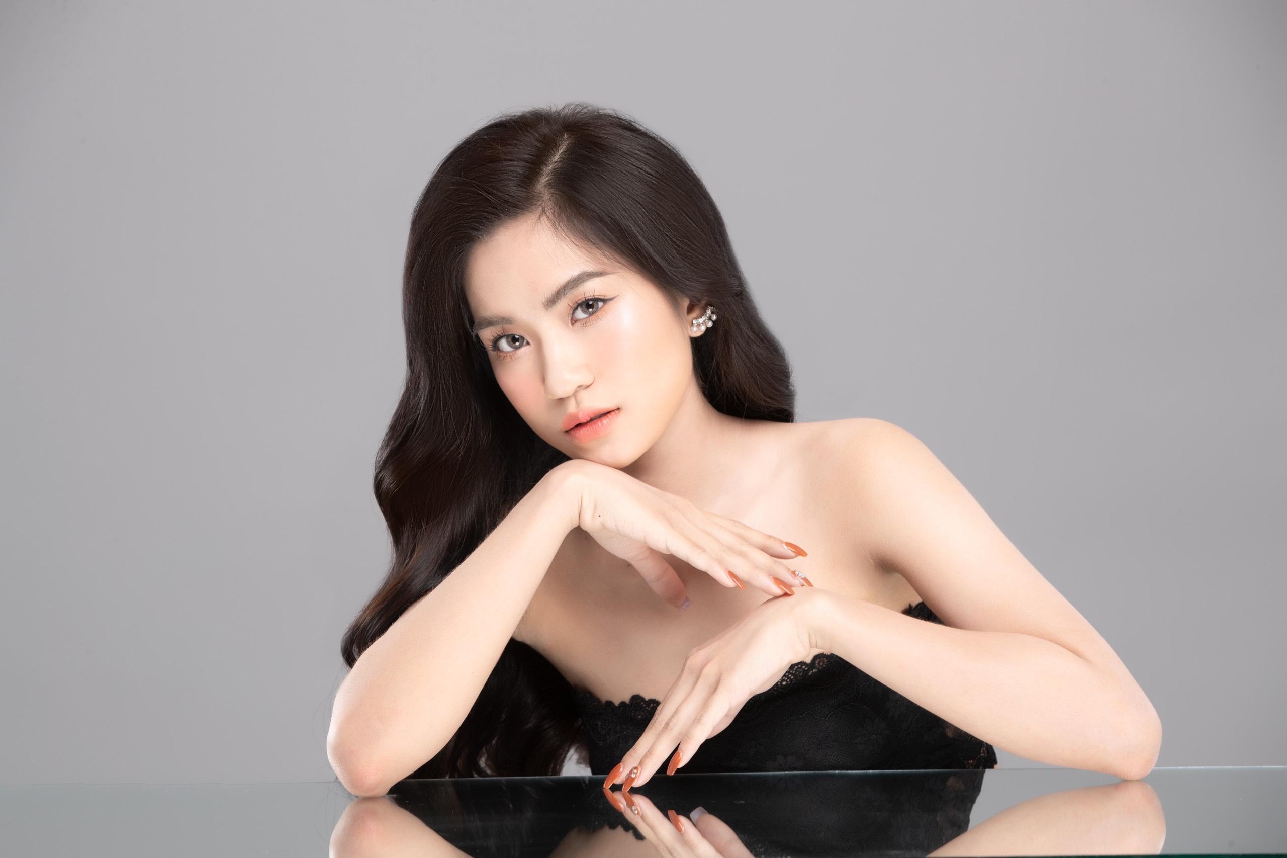 Nguyễn Duyên Hiền – hành trình vượt qua giới hạn của bản thân