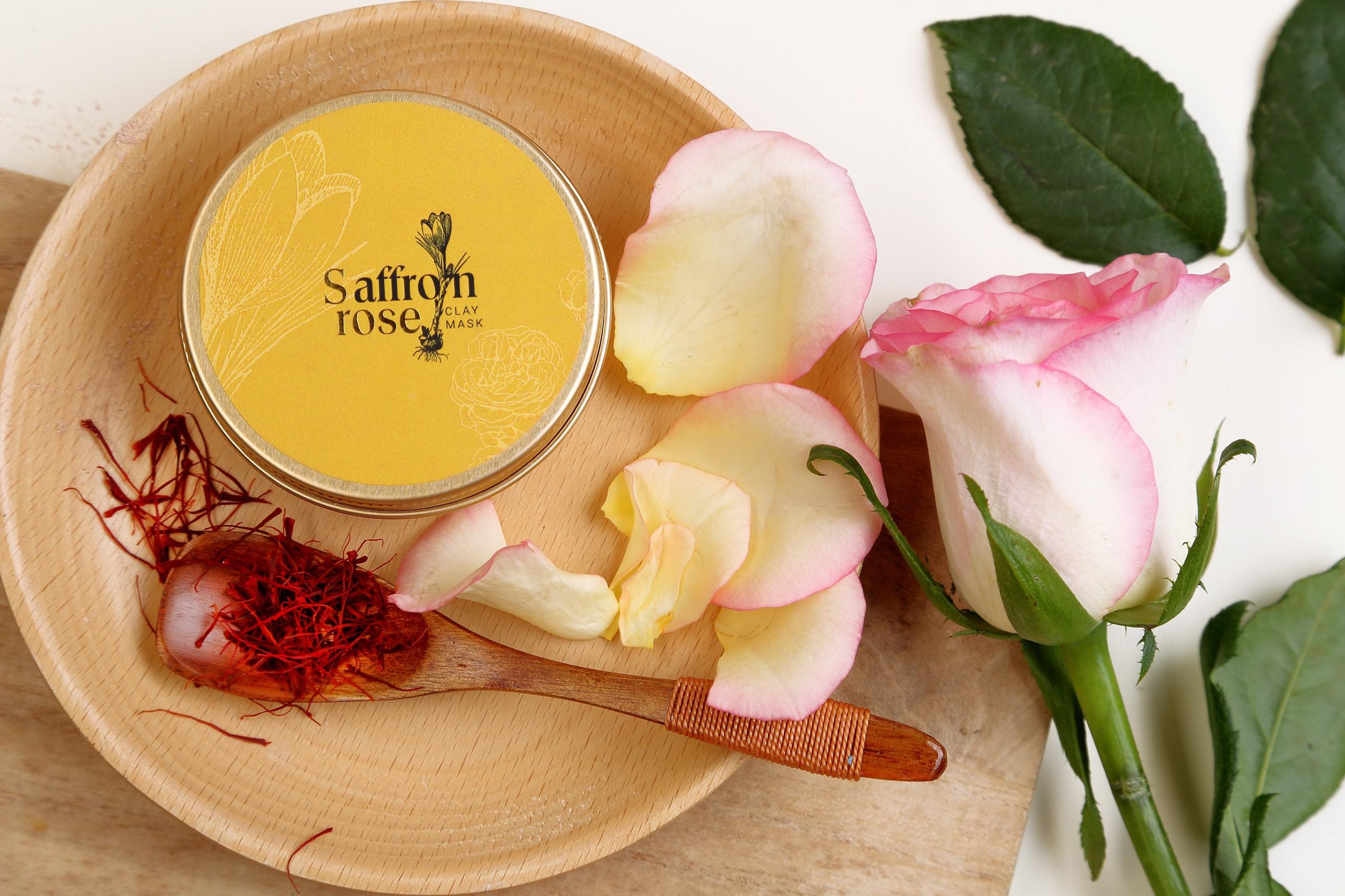 Làm đẹp, làm chủ kinh tế cùng dòng sản phẩm Saffron thương hiệu TH – Organics