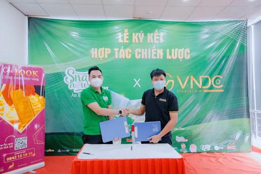 Snack House và VNDC Capital bắt tay mở rộng 1000 chi nhánh trên toàn quốc !