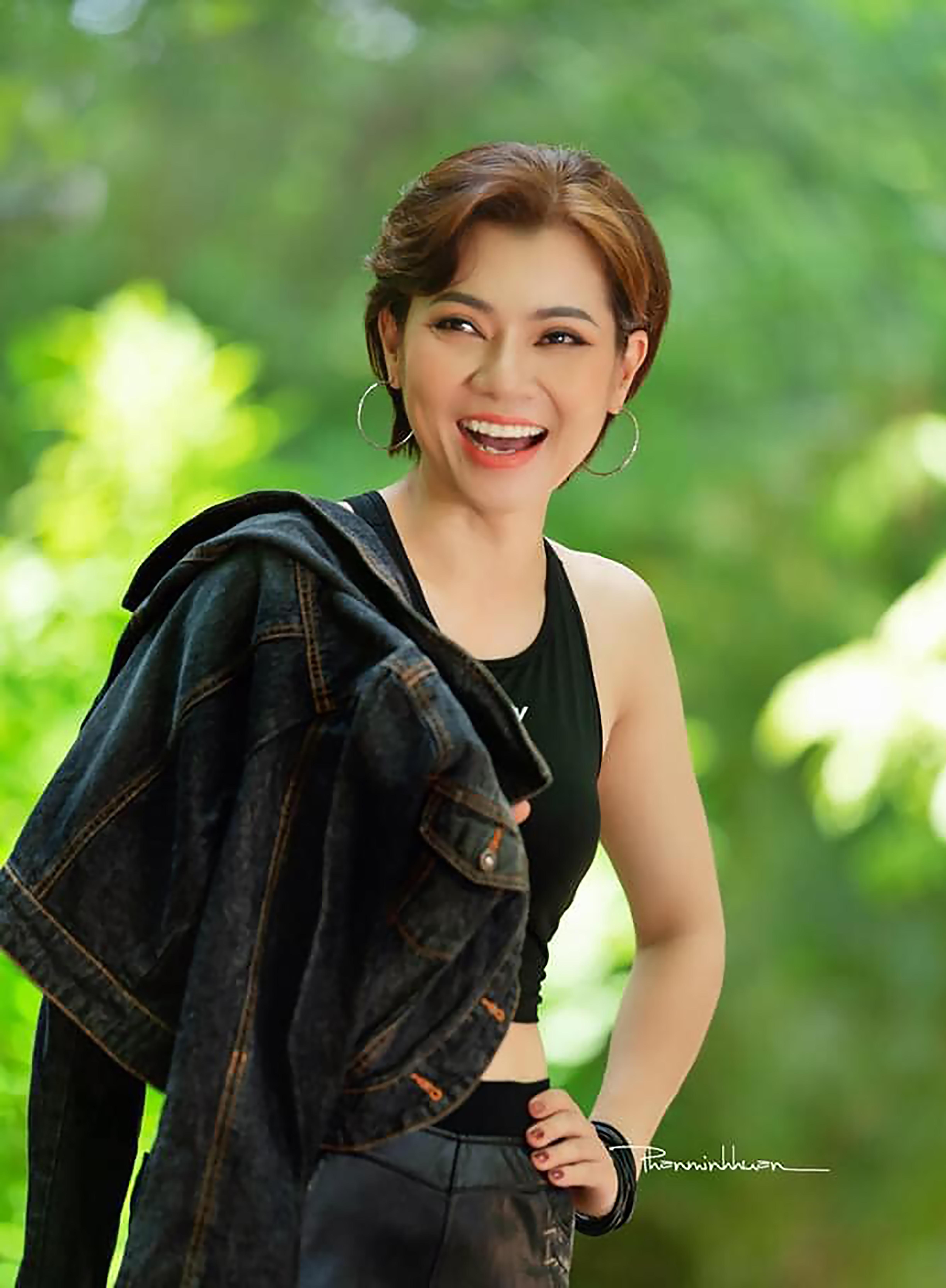 HotMom Kim Huỳnh – Ước Mơ Mang Sức Khỏe Và Cái Đẹp Đến Với Bao Người