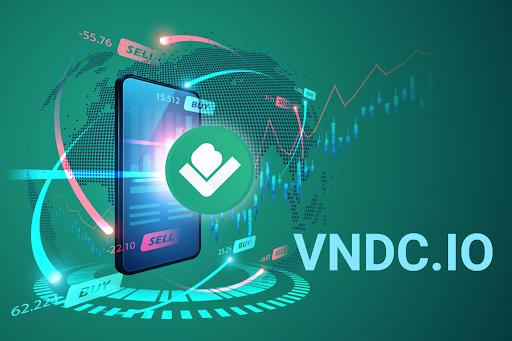 """Token """"hiện tượng"""" của VNDC phá kỷ lục, huy động 20 triệu đô trong đợt bán private"""